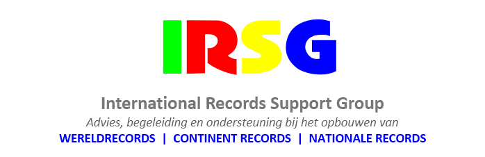 IRSG (International Records Support Group)