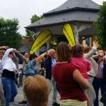 Wereldrecord Stad Peer - Volksdansen in Paren
